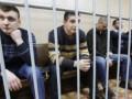 Расстрел Евромайдана: Суд продлил арест четверых