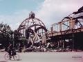 Послевоенный Берлин на цветном видео: портрет Сталина и разбор завалов