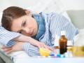 В Киеве резко выросла заболеваемость гриппом
