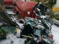 В Сочи вертолет рухнул на жилой дом, есть жертвы