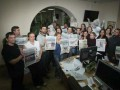 52 журналиста ушли из газеты Ахметова