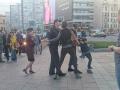 В Москве задержали мальчика, декламировавшего Гамлета