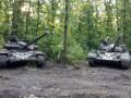 Волонтеры начали проект по обучению танкистов стрельбе на 12 км