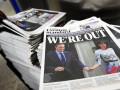 Геращенко: Brexit может затянуть получение Украиной безвизового режима
