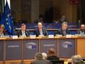США требуют от ЕС создания армии в согласии с НАТО