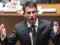 Франции угрожает химическое оружие террористов - премьер