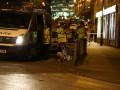 Взрыв в Манчестере мог устроить смертник - Reuters