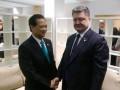 Порошенко пригласил премьера Вьетнама в Украину