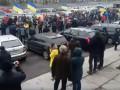 В ГПУ отреагировали на акцию Автомайдана