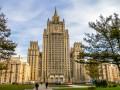 В МИД РФ подтвердили убийство сотрудником женщины с ребенком