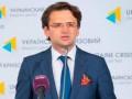 Кулеба: Вопрос Крыма действительно закрыт, Крым - это Украина