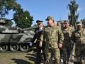 Кабмин разорвал соглашение с Россией о военном сотрудничестве