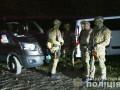 Под Винницей правоохранители освободили заложника
