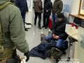 Захват заложников в банке Мариуполя: террорист обезврежен