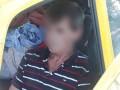 В Днепре мужчина задушил котенка на глазах у детей: живодер задержан