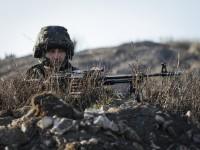 Полторак: Никто не запрещал ВСУ открывать ответный огонь