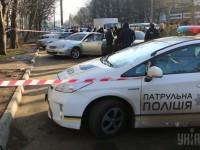 В Запорожской области подполковник полиции насмерть сбил пешехода