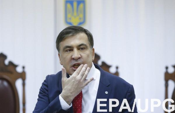 Задержание политика провели сегодня в Киеве