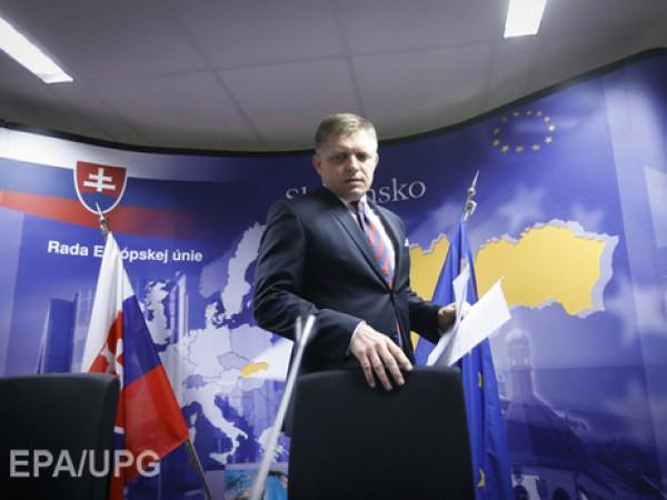 После происшествия вКельне Польша иСловакия еще больше противятся приему беженцев