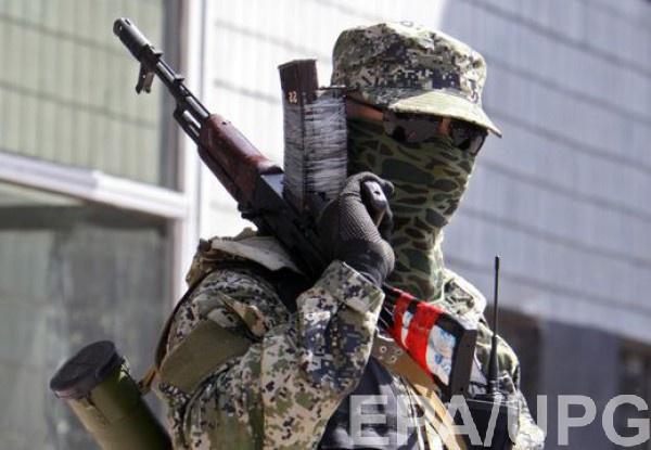 ВоЛьвовской области задержаны четверо подозреваемых вподготовке терактов
