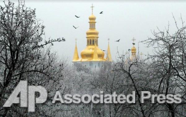 На большей части Украины 13 февраля будет сухо
