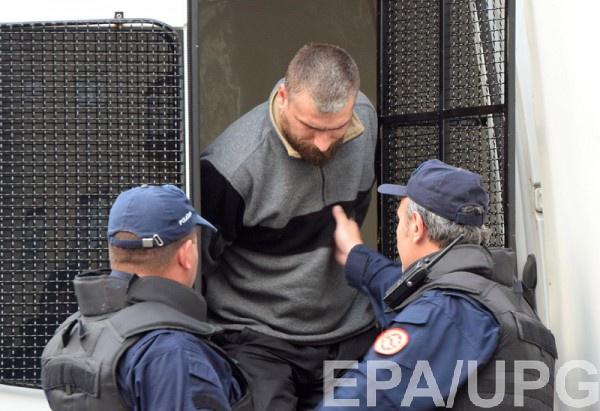 Генпрокуратура Черногории озвучила имена граждан России, готовивших покушение напремьера