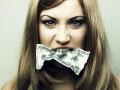 Украинцы впервые за 8 месяцев продали валюты больше, чем купили