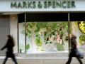 Продажи Marks & Spencer упали из-за погоды