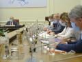 Сегодня Верховная Рада рассмотрит Программу деятельности правительства