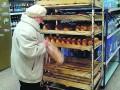 Киевляне скупают продукты и бензин