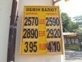 Гривна стремительно растет: Курс валют на 8 июля
