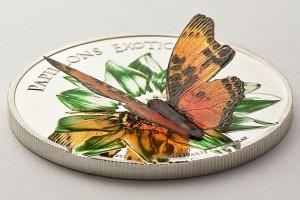 Самые красивые монеты мира