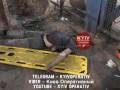 На столичном заводе железобетонных конструкций работник упал с высоты