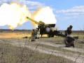 На Донбассе во время обстрела убит боец ВСУ