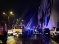 МИД: Украинцы не пострадали во время пожара в Батуми
