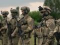 Историческое событие: Спецподразделение ВСУ прошло сертификацию НАТО