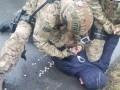Под Житомиром военный воровал и продавал оружие