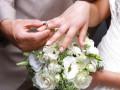 Жениться за 24 часа: В Киеве запустили проект Брак за сутки
