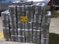 В Коста-Рике задержали судно с двумя тоннами кокаина