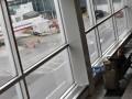 В аэропорту Брюсселя усилены меры безопасности в связи с террористической угрозой