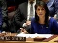 Постпред США в ООН назвала задачи миссии в Сирии