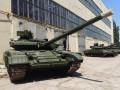 Укроборонпром передал армии партию модернизированных танков Т-64Б