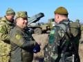 В районе проведения АТО добровольческих батальонов нет - штаб АТО