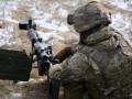 Сутки в ООС: 12 обстрелов, трое раненых