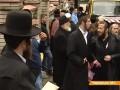 Тысячи евреев съехались в Умань для празднования Нового года