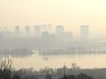 Грязный воздух столицы: Киев снова попал в топ