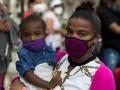 ВОЗ заявила о рекордном числе заразившихся COVID-19 за день
