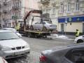 Нарушение правил парковки: Кабмин утвердил порядок задержания авто