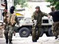 ГУР: Пьяные боевики гибридной армии РФ устроили поножовщину