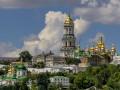 В Киево-Печерской лавре нашли больных коронавирусом